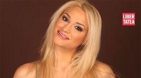 Ascultați ultima melodie a Ștefaniei Calofir