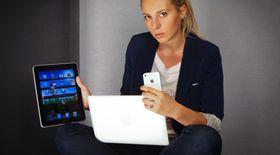 Află de ce moartea lui Steve Jobs a supărat-o pe Alina Plugaru!