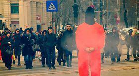 ROANTANAMO - închisorile CIA din România, o ancheta marca Observator