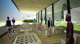 Noul Parc Moghioroş cartierul Drumul Taberei va înghiţi 17.000.000 de euro!