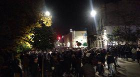 Zeci de mii de oameni au cerut DEMISII în stradă