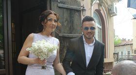 """EXCLUSIV VIDEO / Gabriela Cristea va avea două rochii de mireasă: """"La biserică trebuie să fiu prințesă!"""""""