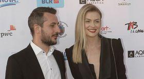 VIDEO EXCLUSIV/Una vrea, alta ba! Diana Dumitrescu, fosta, și Ioana Blaj, actuala soție a lui Ducu Ion nu văd cu aceiași ochi căsătoria