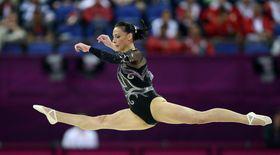 Gimnastica feminină lipsește de la Olimpiada de la Rio