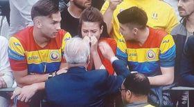 Așa am trăit eliminarea României de la Euro 2016