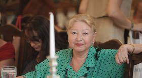 Rodica Popescu Bitănescu, despre trista viață a unui actor de comedie.A amânat înmormântarea tatălui ca să-și termine piesa/VIDEO EXCLUSIV