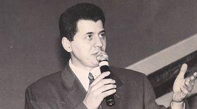 Octavian Ursulescu a împlinit 70 de ani
