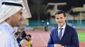 Antrenorul Costel Gâlcă este foarte apreciat în Arabia Saudită