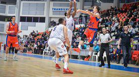Toate declarațiile după calificările lui BC Mureș și CSM Oradea în semifinalele Cupei României de baschet
