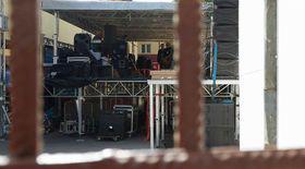VIDEO EXCLUSIV/ Premieră în showbiz-ul românesc! Ce trupă a filmat un concert în pușcărie