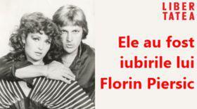 Iubirile lui Florin Piersic
