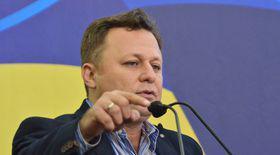 """VIDEO EXCLUSIV/ Dragoș Dolănescu a avut oferte să intre în politica din România. """"Am refuzat"""""""