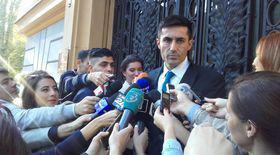 Președintele Comisiei SRI, Claudiu Manda, îl susține pe Liviu Dragnea la DNA