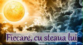 Uranissima. Previziuni pentru săptămâna 27 noiembrie - 3 decembrie. Fiecare cu steaua lui