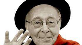 Filozoful Mihai Șora, mai tânăr decât mulți tineri, la aproape 102 ani