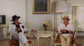 """Eugen Burada, scenaristul celui mai vizionat film din toate timpurile, """"Nea Marin miliardar"""". """"La lansare s-au """"spart"""" pereții la cinema Patria!"""""""