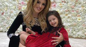Video EXCLUSIV/ Diana Bisinicu își vede fiica actriță! Cu ce o uimește copila sa!