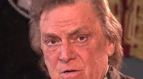 """Florin Piersic, interzis la petrecere: """"Pentru mine e un pericol să plec de-acasă de Revelion!"""""""