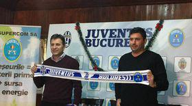 Marius Baciu, antrenorul lui Juventus București, echipă care nu a înscris deloc de la reluarea Ligii I, speră să se salveze!