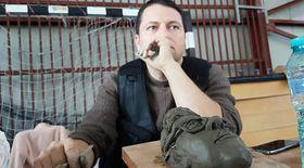 Aurelian Bădulescu, polițistul criminalist pentru care lutul nu mai are secrete