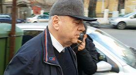 Gheorghe Ștefan a fost audiat la DNA ca martor