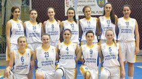 Ștefania Ionescu, jucătoare de lot național la baschet, s-a accidentat grav