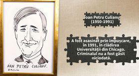 Români de care suntem mândri: Ioan Petru Culianu