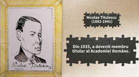 Români de care suntem mândri: Nicolae Titulescu