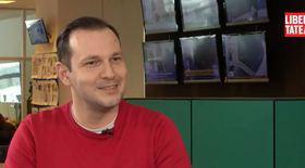 Radu Țincu, medic primar la Spitalul Floreasca, la Interviurile Libertatea LIVE
