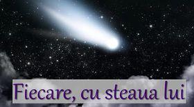 Uranissima. Previziuni pentru săptămâna 27 august – 2 septembrie 2018. Fiecare cu steaua lui