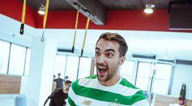 Instructorul de fitness Florin Cujbă vorbeste, la Libertatea LIVE, despre Eleven, metoda de finess pe care a inventat-o