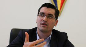 """Discursul lui Răzvan Burleanu înainte de alegerile FRF, între fantezie și realitate: """"Avem 6.000.000 de euro în plus"""""""