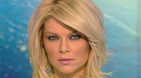 Video EXCLUSIV/ Știrista Pro TV, Andreea Marinescu, dă din casă. Vorbește despre cum e să fie nevastă de polițist.