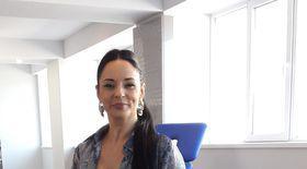Andreea Marin a ajuns la medic după luni de zile de chin