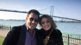 """Video EXCLUSIV/ Ionuț și Doinița Dolănescu dau detalii din căsnicia lor. """"Ne iubim ca-n prima zi"""""""