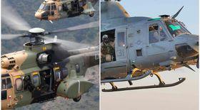 Competiţie dură între europeni şi americani pentru elicoptere de atac şi transport