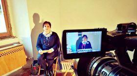 Silvia Dumitrache, activistă pentru drepturile femeilor, la Interviurile Libertatea Live