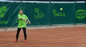 Multipla campioană la judo Alina Dumitru a început cu... tenisul