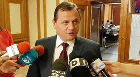 Gabriel Vlase a demisionat din Parlament. Jurământul pentru SIE, depus astăzi