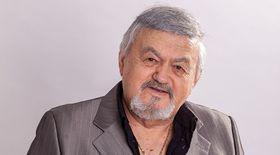 VIDEO EXCLUSIV/ Moment de reculegere al soliștilor în memoria lui Alexandru Jula. S-a întâmplat în timpul înhumării artistului