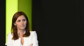 Ana Călugăru, PR Manager la eJobs Group, prezintă primul comparator de salarii din România, la Interviurile Libertatea LIVE