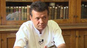 Prof.dr. Bogdan Popescu, șeful clinicii de neurologie de la Spitalul Clinic Colentina vorbește la Interviurile Libertatea Live despre accidentul vascular cerebral la tineri