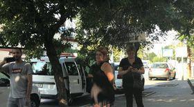 Câțiva jurnaliști și protestatari s-au strâns la Biserica Elefterie pentru nunta fiului lui Liviu Dragnea