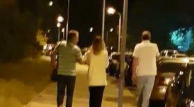 Darius Vâlcov, consilierul lui Dăncilă, surprins la plimbare cu iubita lui Liviu Dragnea