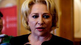 """Dăncilă, despre demisie: """"Nu am niciun motiv să fac un pas înapoi, pe mâinile cui să lăsăm această țară?"""""""