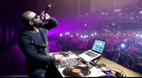 DJ-ul francez The Last One vizită privată în România! De la Maître Gims la Smiley