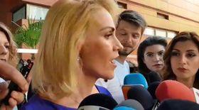 """Gabriela Firea, despre episodul în care Speranța Cliseru a fost filmată de un cetățean la o terasă: """"A fost o înscenare"""""""