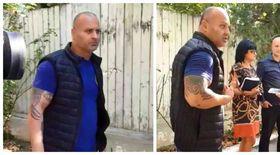 Interlopul Dasaev s-a predat! I-a înjunghiat pe cei doi baschetbaliști americani la Brăila și se consideră victimă