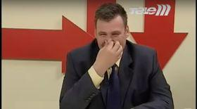 Directorul Institutului de Psihiatrie Socola a făcut o criză de râs la o emisiune TV în direct, când vorbea despre cancer