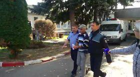 Bărbat din Dâmbovița, reținut pentru că nu a ajutat o soferiță în urma unui accident